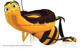 Bee Movie Meme - bee movie dankmemes