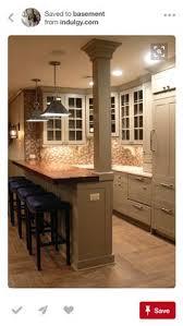 Basement Kitchen Ideas Small Counter Kitchen Bar Design For Small Areas Questa Cucina è