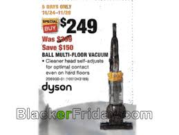 black friday doorbuster home depot dyson black friday 2017 sale u0026 top deals blacker friday