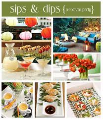 Cocktail Party Food Recipes Easy - 64 best sip and dip party ideas images on pinterest recipes dip