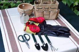 cura giardino la manutenzione degli attrezzi da giardino soluzioni di casa