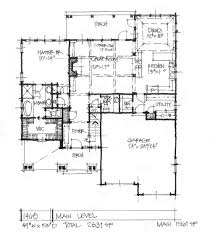 conceptual house plan 1468 narrow two story houseplansblog