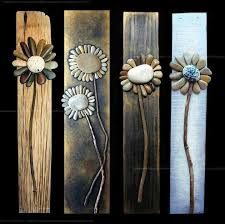 artwork on wooden boards best 25 wood board crafts ideas on pallet decorations