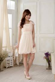 Womens Light Pink Dress Wholesale Plus Size Women Dress In Summer Fashion K9906 Pink