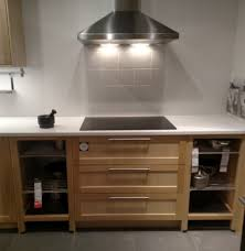 ikea sektion kitchen cabinets small kitchen open cabinets elegant image result for open shelf base
