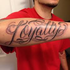 20 beautiful loyalty designs courage honor strength