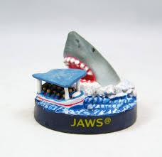 jaws universal studios ornament pvc figure 12 16