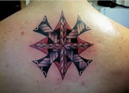 25 unique tribal tattoo design styles