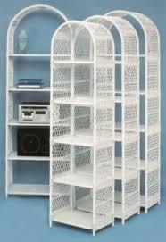 Bathroom Wicker Furniture Wicker Bathroom Shelf Via Wickerparadise Wicker Bathroom Shelf