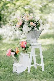 Garden Wedding Ceremony Ideas 30 Rustic Backyard Outdoor Garden Wedding Ideas Deer Pearl Flowers
