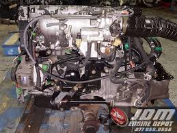 used 1988 honda civic complete engines for sale
