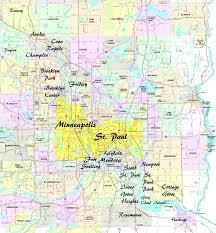 Minnesota Map Mississippi River Travel In Minnesota
