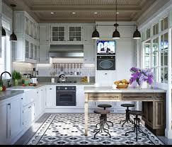 deco cuisine provencale déco cuisine style provencale country kitchen design
