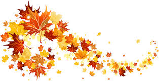 cartoon pictures fall leaves