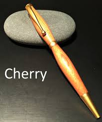 Handcrafted Wooden Pens - handmade wooden pens pencils choose from leopardwood pen