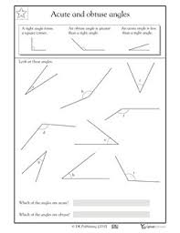 acute obtuse and right angles worksheet free worksheets library