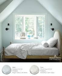 benjamin moore 2017 color trends and color of the year color of