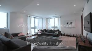 3 Bedroom Duplex by 3 Bedroom Duplex Loft Apartment In The Executive Towers Youtube