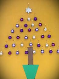 easy christmas decorations for the classroom kindergarten door