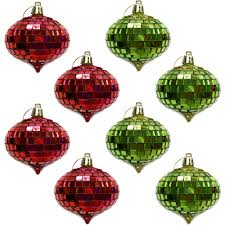 holiday time christmas ornaments 12