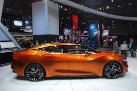nissan maxima 2015 nissan boss says 2015 maxima coming this fall will stay close to