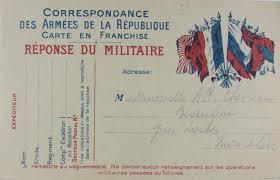 bureau central des archives militaires une correspondance sous contrôle chroniques de la grande guerre