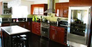 Kitchen Cabinets Espresso Kitchen Lavish Kitchen Dark Espresso Kitchen Cabinets And White