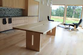 Dining Room Tables Seattle Custom Dining Tables Seattle