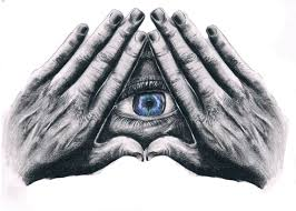 what exactly is the all seeing eye thelightinthedark medium
