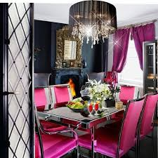 Pink Dining Room Chairs Consign Design Blog
