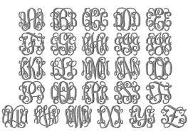 monogram letters leather wrap monogram bracelet