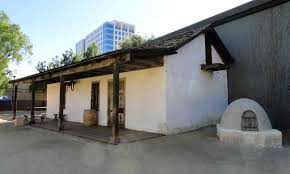 the most prominent architectural landmarks in san jose peralta adobe daderot wikipedia