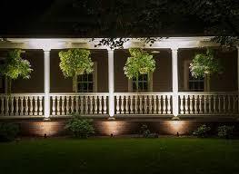 Lighting In Landscape Landscape Lighting In Bellingham Harris Company