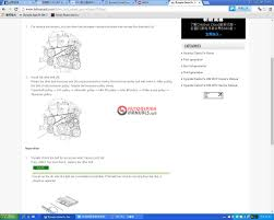 hyundai santa fe dm repair manual online auto repair manual