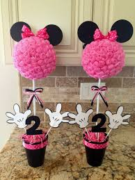 minnie mouse center pieces awesome and beautiful minnie mouse centerpieces ideas