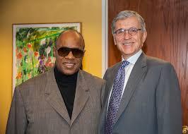 Is Stevie Wonder Blind And Deaf The U0027wonders U0027 Of Video Description Technology Federal