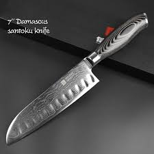 damascus kitchen knives damascus kitchen knives handmade damascus kitchen knives and
