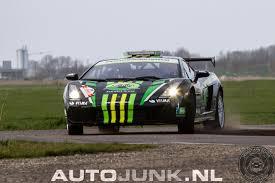 rally lamborghini lamborghini gallardo rally editie foto u0027s autojunk nl 113490