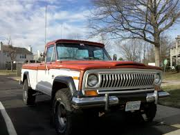 jeep honcho stepside keanu151515 1978 jeep j series specs photos modification info at