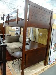 Twin Loft Bed With Desk Plans Free by Desk Bunk Bed With Desk Plans Free Bunk Bed Desk Plans