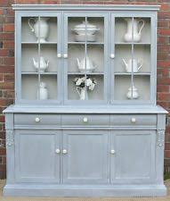 Kitchen Buffet And Hutch Furniture Provincial Country Htons Buffet And Hutch Sideboard