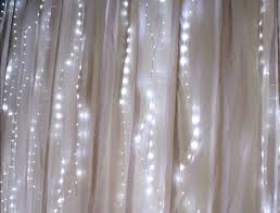 sheer curtains with lights battery operated curtain fairy lights curtain gallery images