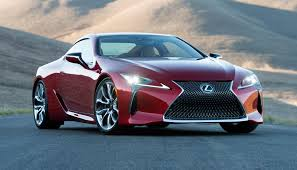 lexus lfa price in thailand six cars to look out for in 2017