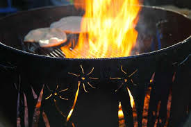 Ll Bean Fire Pit - 10 diy fire pits pioneering the simple life