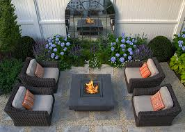 Restoration Hardware Fire Pit by Fire Pits The Perfect Outdoor Addition For Spring Serendipity