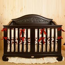 cowboy nursery bedding western silk crib bedding set by little crown interiors