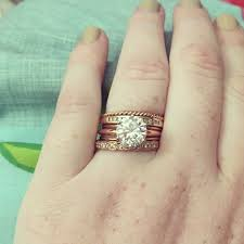 Stacked Wedding Rings by 89 Best Wedding Band Images On Pinterest Wedding Bands Wedding