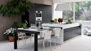 Island Table For Kitchen Great Swedish Kitchen Design Ideas For Your Home Ideas 4 Homes