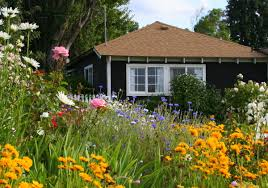 small family garden design how to plant a cottage garden