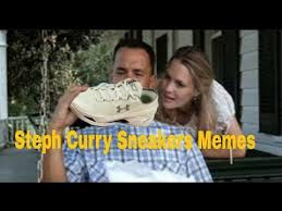 Meme Sneakers - steph curry sneakers memes youtube
